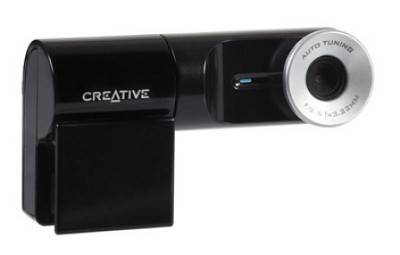 Creative Live Cam Notebook Pro (VF0400)
