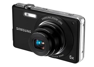 TL110 Digital Camera (Black)