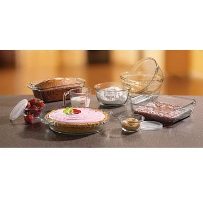 11 Pc Bake Set