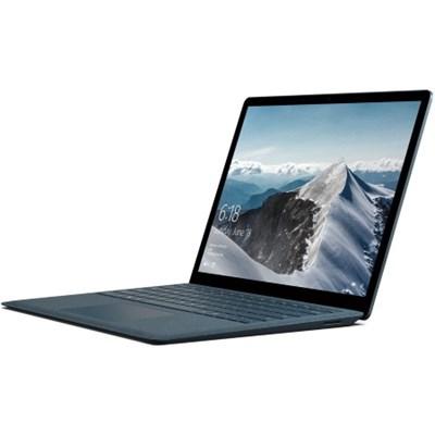 DAG-00007 13.5` Intel i5-7200U 8GB/256GB Surface Laptop, Cobalt Blue