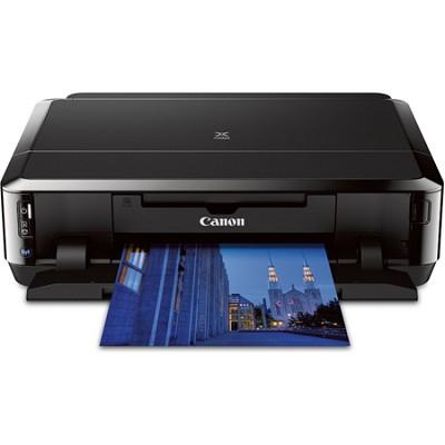 PIXMA IP7220 Premium Wireless Color Inkjet Photo Printer