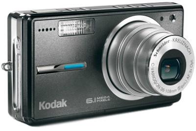 Easyshare V603 Pocket-sized Digital Camera (Black)