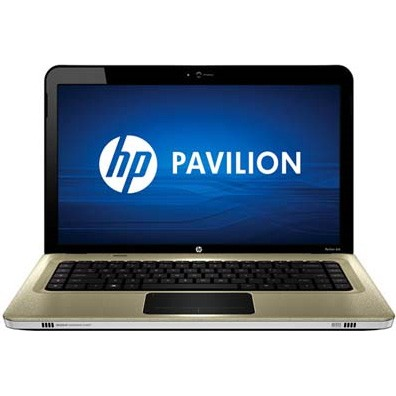 Pavilion 15.6` dv6-3210us Entertainment Notebook PC AMD Phenom II Dual-Core