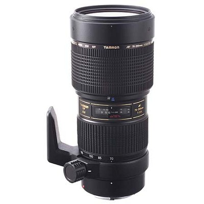 SP AF70-200mm F/2.8 Di LD [IF] Macro For Sony  - USA Warranty