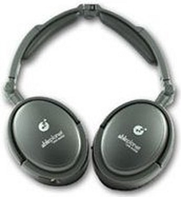 NC180CG Headphones Foldable Active Noise