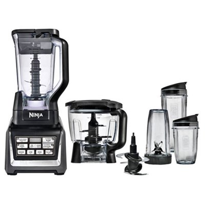 BL682 - 1500-watt Nutri Blender System with Auto-iQ
