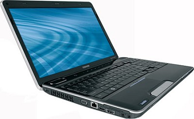 Satellite A505-S6995 16 inch Notebook PC