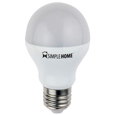 Dimmable Smart Wifi LED Bulb