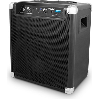 IPA56 Block Rocker Bluetooth Wireless Portable Sound System