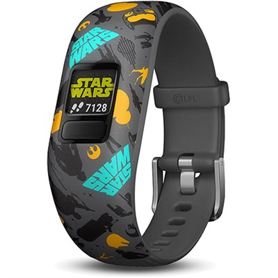 Vivofit jr. 2 Adjustable Star Wars Resistance Activity Tracker 010-01909-31
