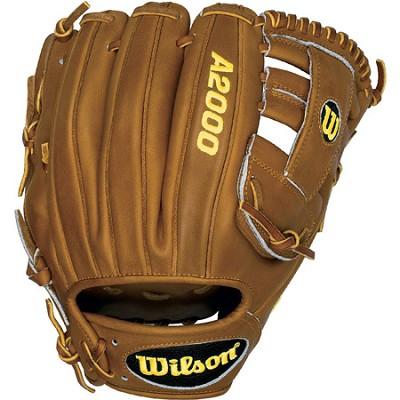 A2000 G4 Fielder Glove - Right Hand Throw - Size 11.5`