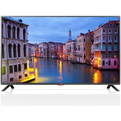 32LB560B - 32-inch 720p 60Hz LED HDTV