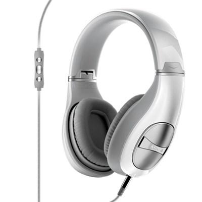STATUS Over-Ear Headphones (White)(1016534) - OPEN BOX