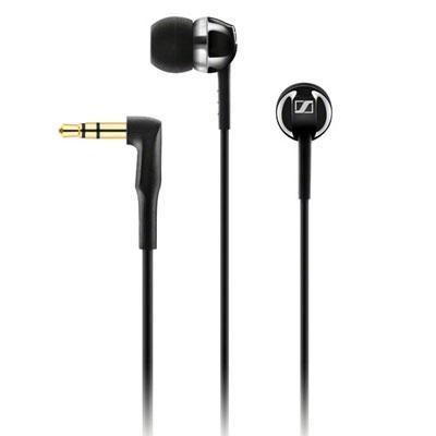Mobile Headphones in Black - CX1.00