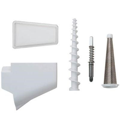 Fruit and Vegetable Strainer Parts for Food Grinder - FVSP