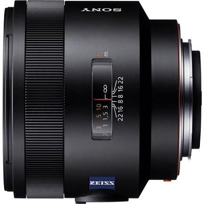 SAL50F14Z Carl Zeiss Planar T 50mm f/1.4 Lens- OPEN BOX