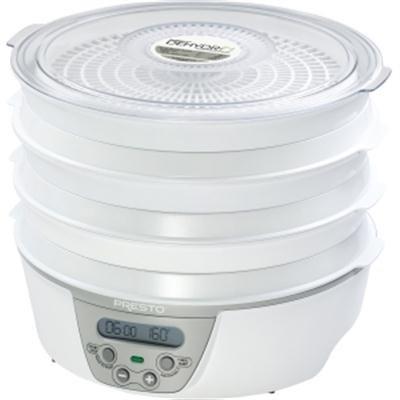Dehydro Digital Electric Food Dehydrator - 06301