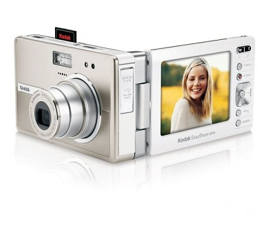 EasyShare One WiFi 4MP Digital Camera