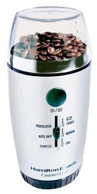 Custom Grind 15 Cup Coffee Grinder - 80355