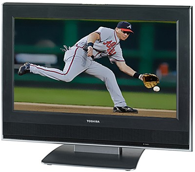 20HL67 - 20` High-definition LCD TV