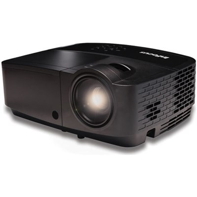 720p DLP Projector with High Definition (IN116X)