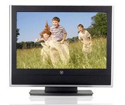 LTV-19w6 19` LCD Monitor