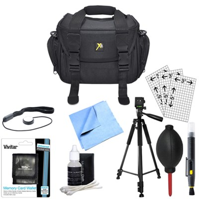 Essential Kit for all SLR Cameras