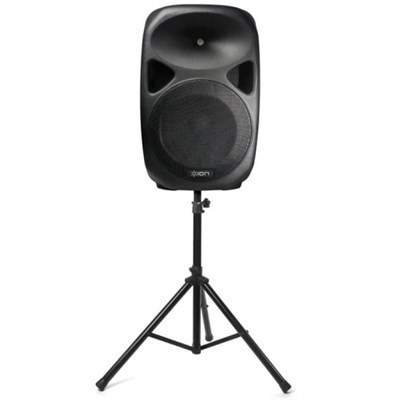 Total PA All-In-One Bluetooth Loudspeaker With Free Tripod Stand - ***AS IS***
