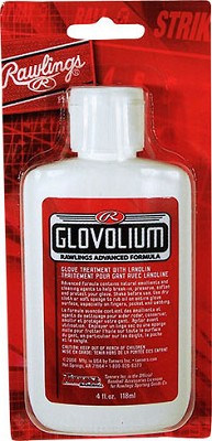 Glovolium Glove Treatment