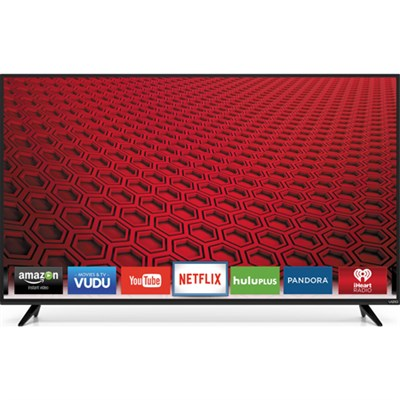 E65-C3 E-Series 65-Inch Class Full-Array HD 1080p Smart LED TV