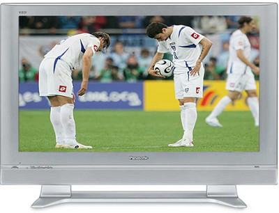 TH-42PD60U 42` EDTV Plasma TV