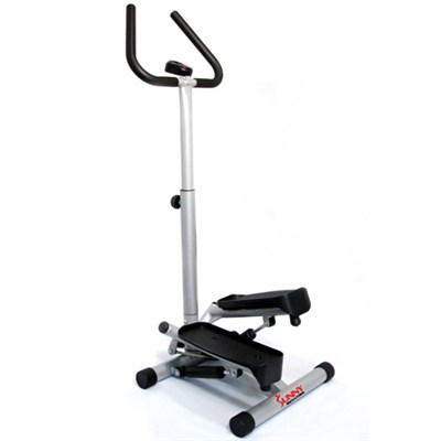 059 Sunny Twist Stepper With Handle Bar