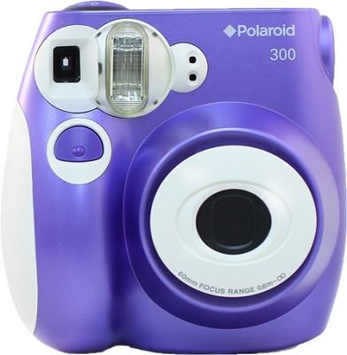 300 Instant Camera, Purple