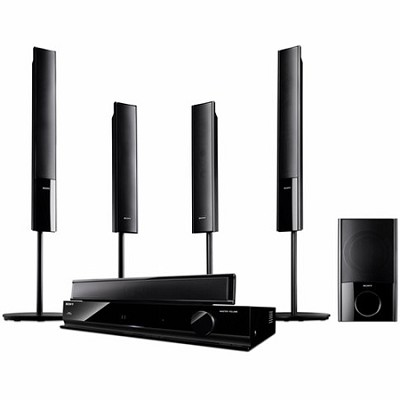 HTSF470 - Blu-ray Disc Matching Surround Sound Home Theater System