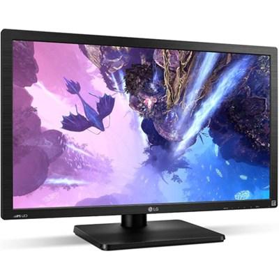 27MU67-B - IPS Digital Cinema 4K Monitor 27` 4096x2160 4K Display - OPEN BOX