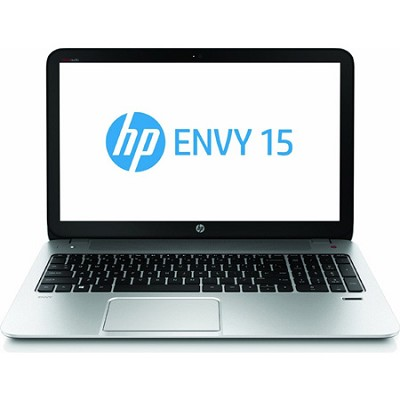 Envy 15.6` 15-j175nr Notebook PC AMD Quad-Core A10-5750M Processor W/Leap Motion