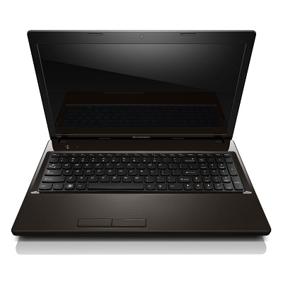 15.6` G580 Notebook PC - Intel Pentium B980 processor