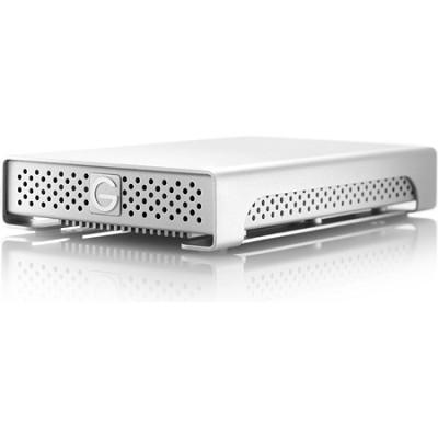 1TB 7200RPM G-Drive Mini USB 3.0 High-Speed Portable Hard Drive