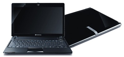 LT2022U 10.1 inch/1GB/160/XP HOME/3 CELL BLACK