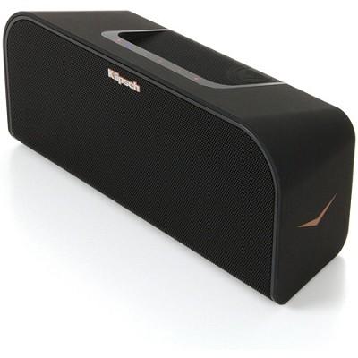 Music Center KMC 1 Portable Speaker System - Black