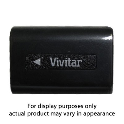 NP-FV50 1500 MAH Battery for Sony cx150,cx550,xr550,cx110 & similar digital cam