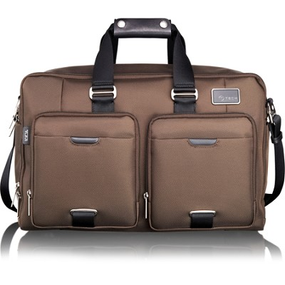 T-Tech Network Soft Carry-On (Brown)