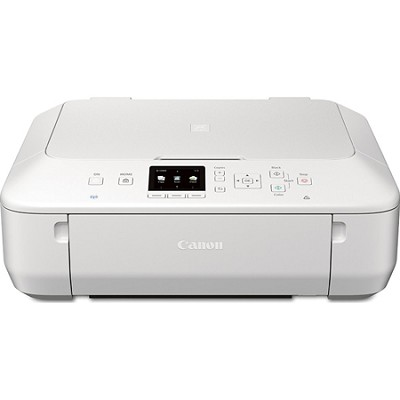 PIXMA MG5620 Wireless All-in-One Inkjet Printer-White