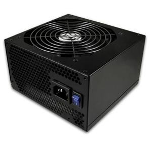 OCZ600SXS  StealthXStream 600W Power Supply with Four +12V rails, ATX, and 12