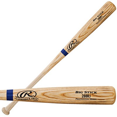 Pro Ash Wood Baseball Bat - 288RJAP-33