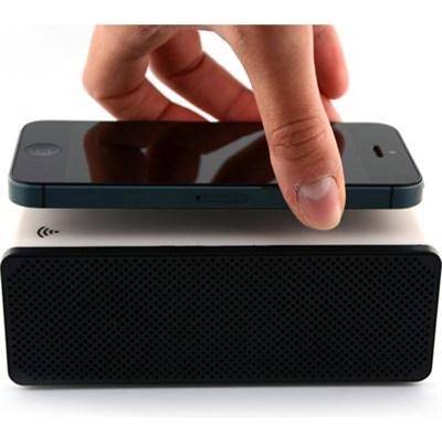 DropNplay Wireless Speaker - White