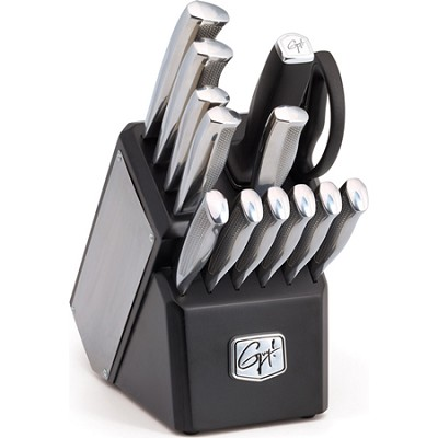 Guy Signature 14-pc. Knife and Cutlery Set (5118352)