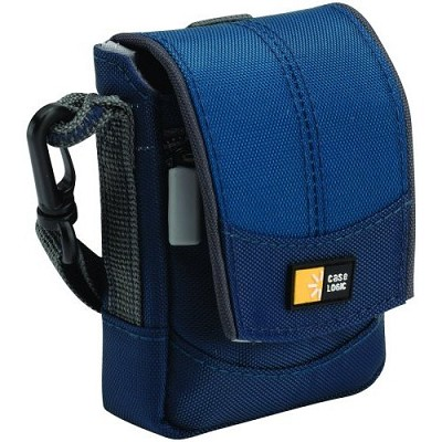 DCB-16 Blue Compact Camera Case