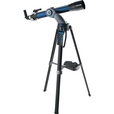 StarNavigator 90-Millimeter Refracting Telescope, AutoStar - Black