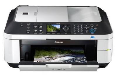Pixma MX350 Inkjet Office All in One Printer